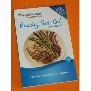 Dr. Oz Weight Watchers Points Plus Cookbook Giveaway
